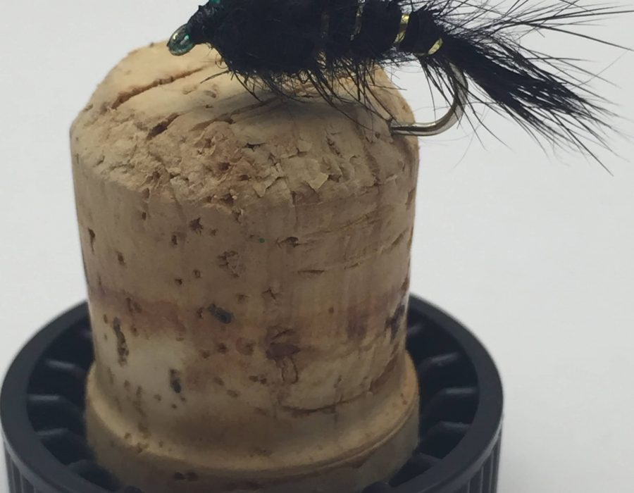 Nymph Flies Bestcity Tackle